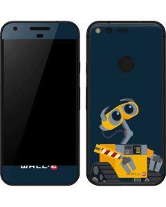 WALL-E Robot Google Pixel Skin