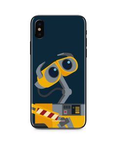 WALL-E Robot iPhone XS Max Skin