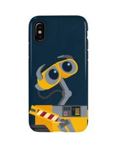 WALL-E Robot iPhone XS Pro Case
