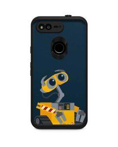 WALL-E Robot LifeProof Fre Google Skin
