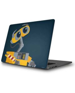 WALL-E Robot Apple MacBook Pro Skin