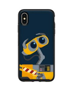 WALL-E Robot Otterbox Symmetry iPhone Skin