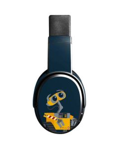 WALL-E Robot Skullcandy Crusher Wireless Skin