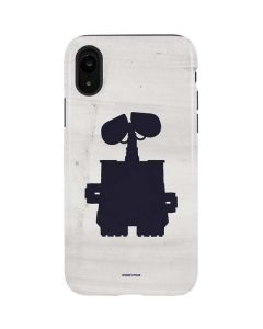 WALL-E Silhouette iPhone XR Pro Case