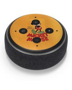 Walt Disney Mickey Mouse Amazon Echo Dot Skin