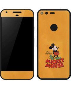 Walt Disney Mickey Mouse Google Pixel Skin