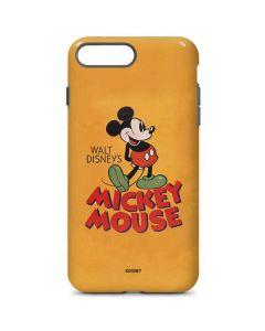 Walt Disney Mickey Mouse iPhone 8 Plus Pro Case
