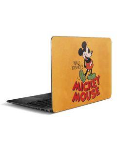 Walt Disney Mickey Mouse Zenbook UX305FA 13.3in Skin