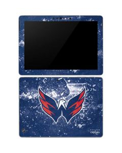Washington Capitals Frozen Surface Go Skin