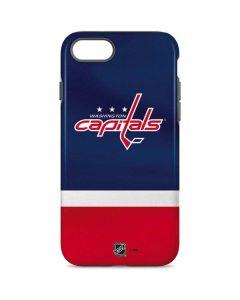 Washington Capitals Jersey iPhone 7 Pro Case