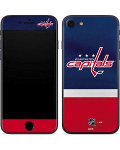 Washington Capitals Jersey iPhone 7 Skin
