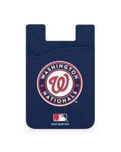 Washington Nationals Phone Wallet Sleeve