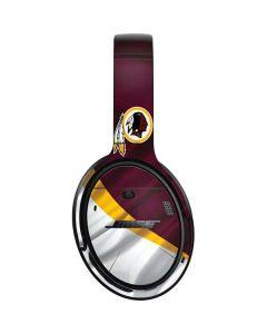 Washington Redskins Bose QuietComfort 35 Headphones Skin