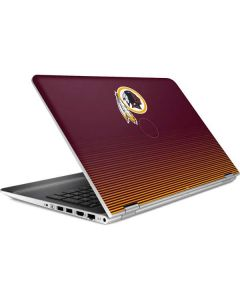 Washington Redskins Breakaway HP Pavilion Skin