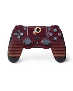 Washington Redskins Breakaway PS4 Controller Skin