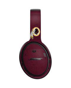 Washington Redskins Distressed Bose QuietComfort 35 Headphones Skin