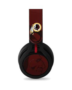 Washington Redskins Double Vision Beats by Dre - Mixr Skin