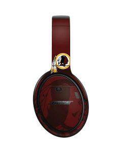 Washington Redskins Double Vision Bose QuietComfort 35 Headphones Skin