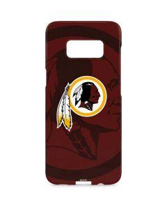 Washington Redskins Double Vision Galaxy S8 Plus Lite Case