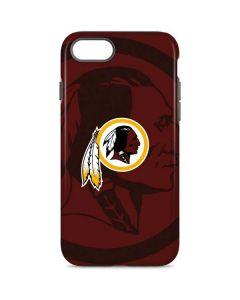 Washington Redskins Double Vision iPhone 7 Pro Case