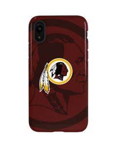 Washington Redskins Double Vision iPhone XR Pro Case