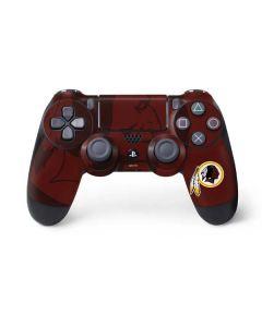 Washington Redskins Double Vision PS4 Controller Skin
