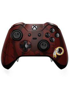 Washington Redskins Double Vision Xbox One Elite Controller Skin