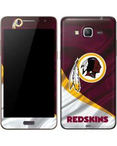 Washington Redskins Galaxy Grand Prime Skin