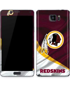 Washington Redskins Galaxy Note5 Skin