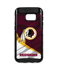 Washington Redskins Galaxy S7 Edge Cargo Case