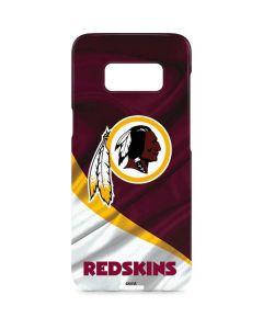 Washington Redskins Galaxy S8 Plus Lite Case
