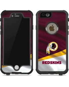 Washington Redskins iPhone 6/6s Waterproof Case