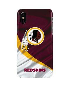 Washington Redskins iPhone XS Max Lite Case