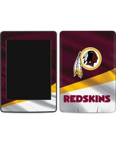 Washington Redskins Amazon Kindle Skin