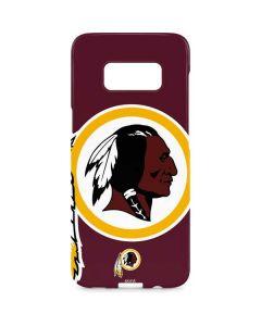 Washington Redskins Large Logo Galaxy S8 Plus Lite Case