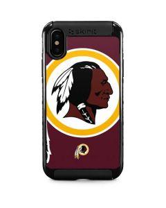 Washington Redskins Large Logo iPhone X Cargo Case