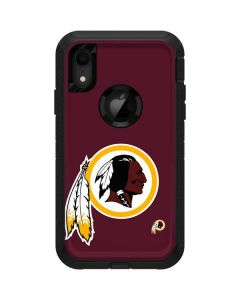 Washington Redskins Large Logo Otterbox Defender iPhone Skin