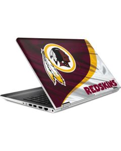 Washington Redskins HP Pavilion Skin