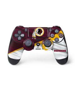 Washington Redskins PS4 Controller Skin