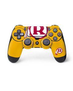 Washington Redskins Retro Logo PS4 Controller Skin