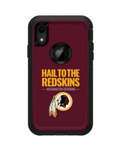 Washington Redskins Team Motto Otterbox Defender iPhone Skin