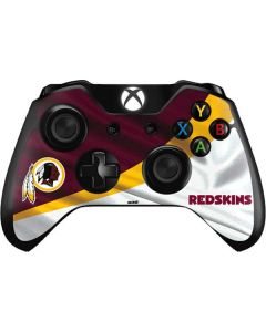 Washington Redskins Xbox One Controller Skin