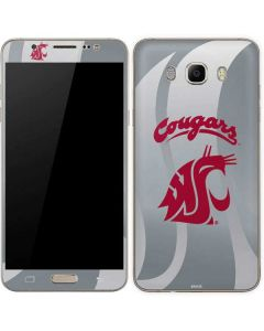 Washington State Cougars Galaxy J7 Skin