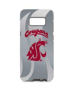 Washington State Cougars Galaxy S8 Pro Case