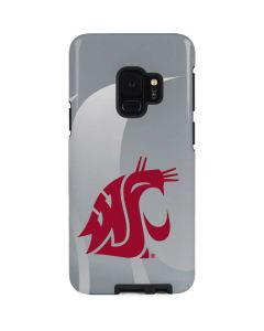 Washington State Cougars Galaxy S9 Pro Case