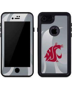 Washington State Cougars iPhone 7 Waterproof Case