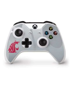 Washington State Cougars Xbox One S Controller Skin