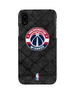 Washington Wizards Black Rust iPhone XR Lite Case