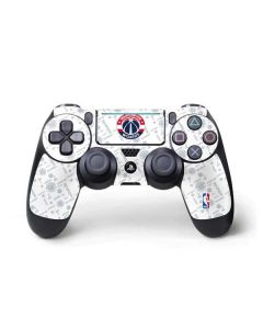 Washington Wizards Blast PS4 Pro/Slim Controller Skin