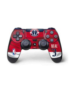 Washington Wizards Bradley Beal Jersey PS4 Pro/Slim Controller Skin